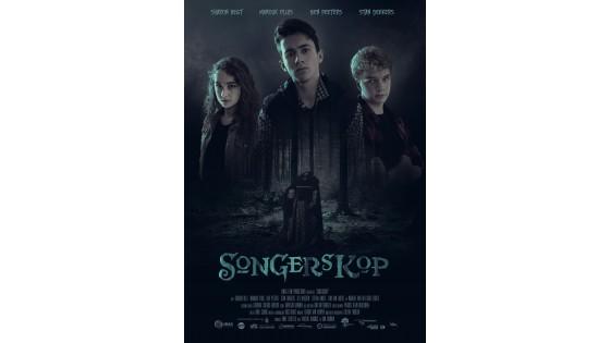 Songerskop in bioscoop